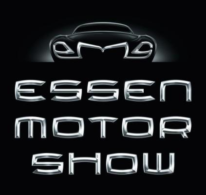 Essen Motor Show: