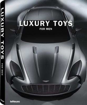 auto.de-Buchtipp: Luxury Toys for Men