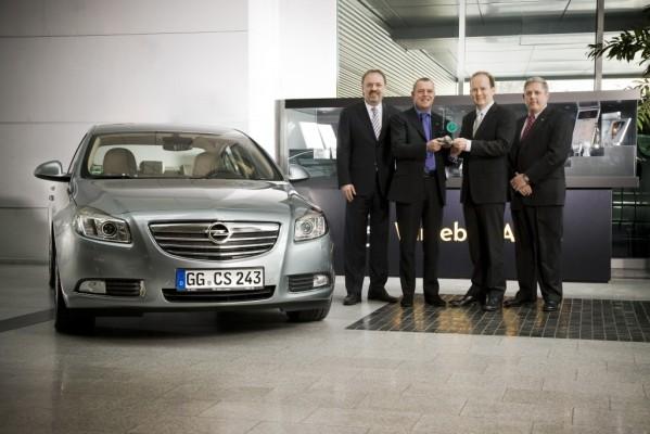 Dekra-Mängelstatistik: Opel Insignia Top, Kleinwagen Flop