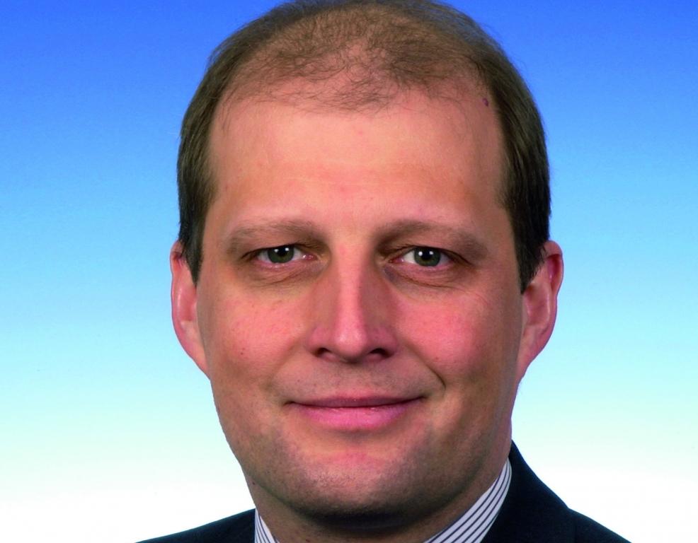 Osegowitsch VW-Generaldirektor in Russland