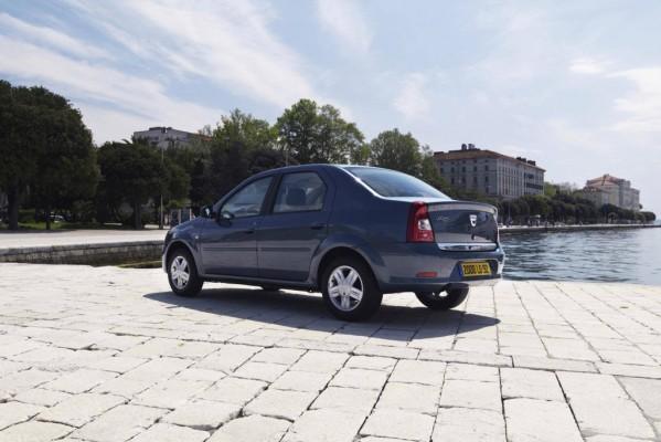 Rückblende 2000-2010: Dacia Logan - Der Preisbrecher