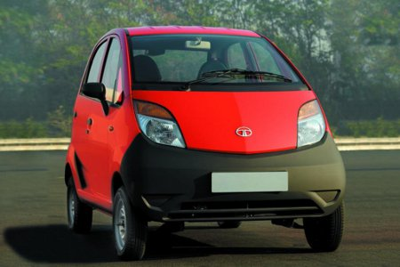 Rückblende 2000 - 2010: Tata Nano - Der indische Volkswagen