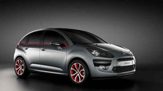 Genf 2011: Citroën präsentiert seine Modellpalette