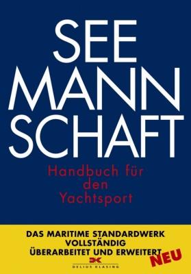 auto.de-Buchtipp: Seemannschaft - Handbuch für den Yachtsport