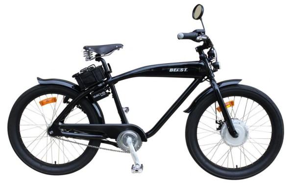 Kaufberatung: Elektrofahrräder voll im Trend