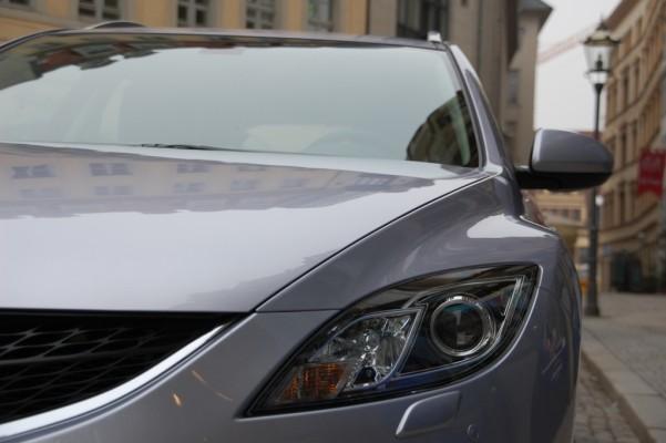 Mazda ist Partner des Fisherman's Friend Strongman Run