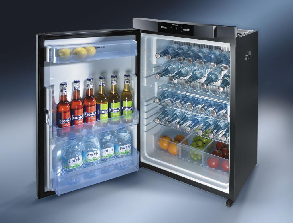 Kühlschrank In Auto : Dometic bietet reisemobilkühlschrank mit gerader tür magazin