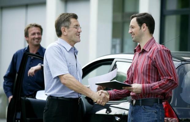 Fahrzeugleasing - Vorsicht vor dem dicken Ende