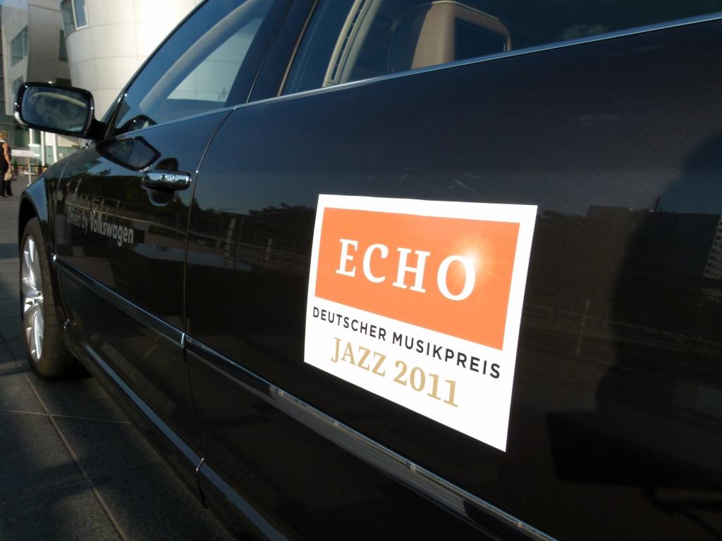 """ECHO Jazz 2011: """"Die Mutter dessen, was es an Musik gibt"""""""