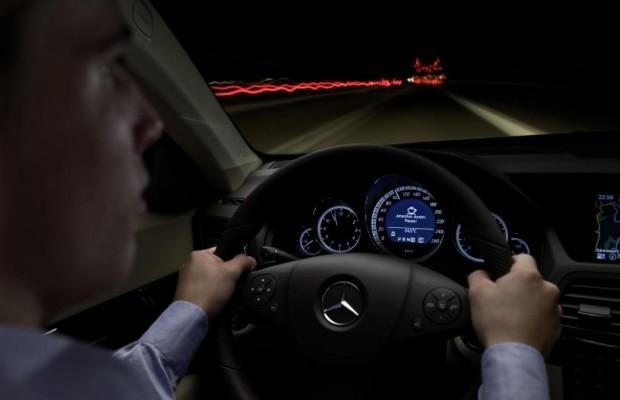 Mit dem Auto in den Urlaub - Gefährlicher Sekundenschlaf