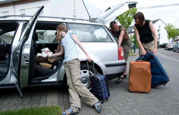 Ratgeber Urlaub - Tipps für eine entspannte Reise