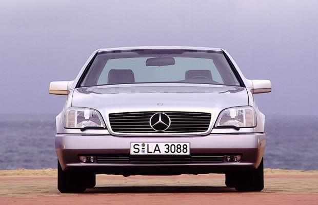 Tradition: 20 Jahre Mercedes-Benz S-Klasse W 140 - Der Staatstragende