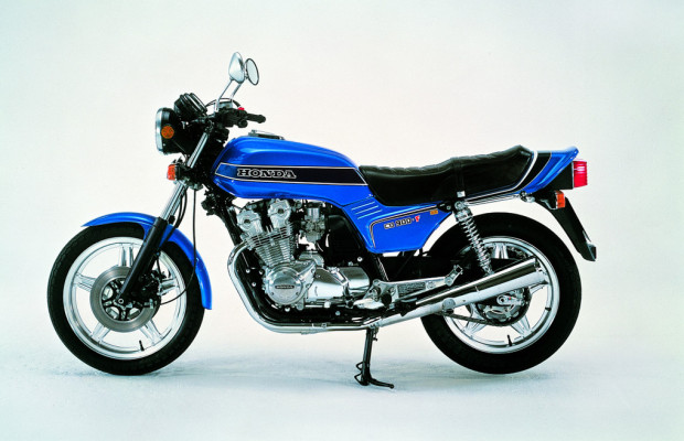 Vor 50 Jahren brachte Honda die ersten Motorräder nach Deutschland