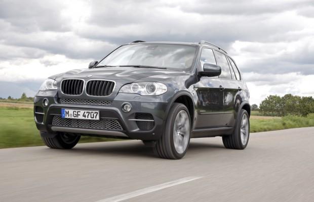 BMW X5 und X6 mit noch mehr Ausstattungsmöglichkeiten