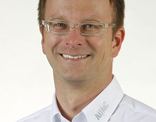 Soutschka leitet ADAC-Motorsport