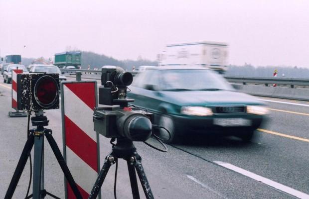 Werden Deutschlands Autofahrer braver?