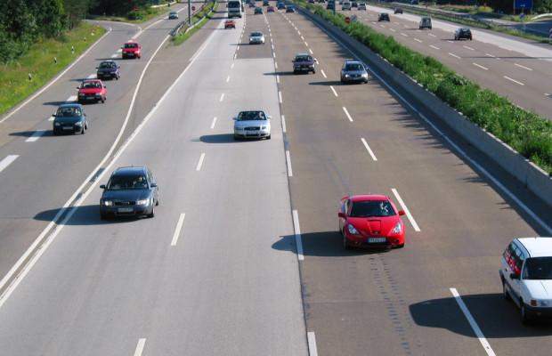ACE kritisiert: Politik vernachlässigt Verkehrswege