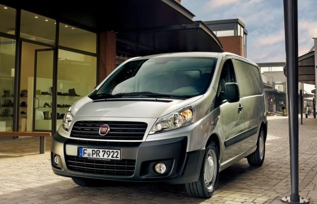 Fiat-Transporter rollen aufgefrischt ins neue Modelljahr