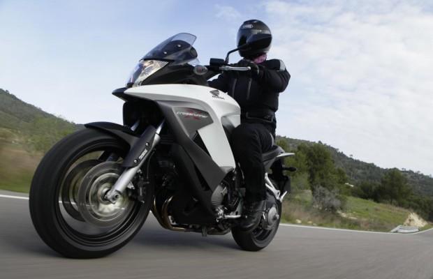 Motorrad-Winterpflege - Zeit zum Einmotten