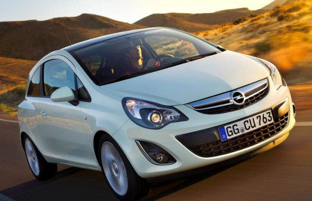 44 neue Opel Corsa im Dienst der Verkehrssicherheit