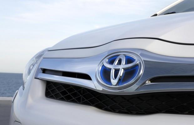 Toyota beteiligt sich an Unternehmen zum Ausbau der Ladeinfrastruktur in Japan
