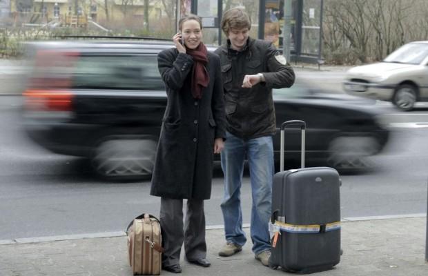 Fahrgemeinschaften - Günstig reisen und pendeln