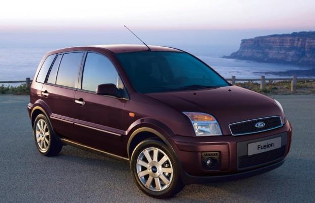 Kein Rückruf für deutsche Ford Fusion