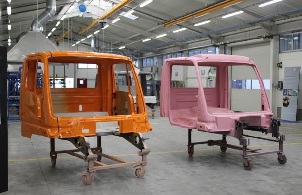 Mercedes-Benz investierte 1,5 Millionen Euro in Molsheim
