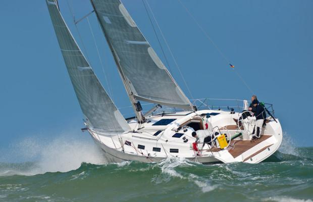 1. José Carreras Yacht Race: Segeln gegen Leukämie