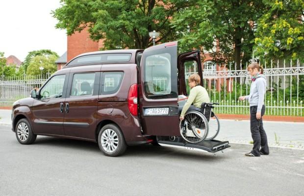 Behindertengerechte Autos mit: Sprachsteuerung