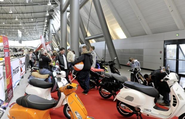 CMT Stuttgart 2012: Urlaubsmesse Caravan-Motor-Touristik bleibt beliebt