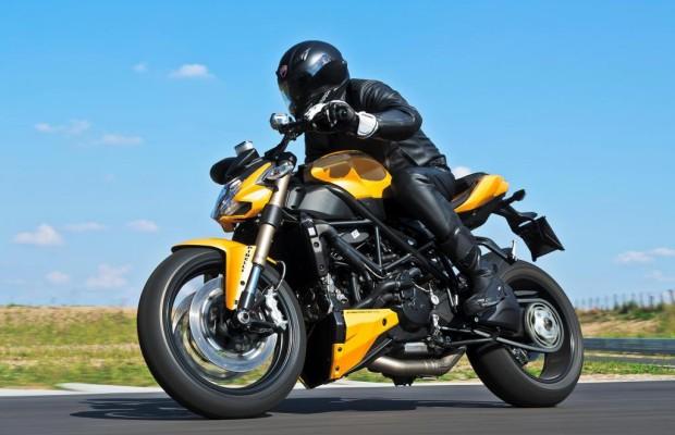Motorrad-Neuheiten 2012 - Starke Maschinen und coole Racer