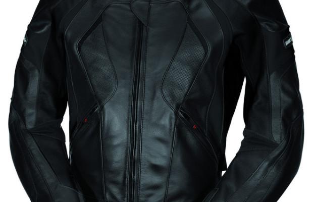 Neue Leder-Kombination von IXS