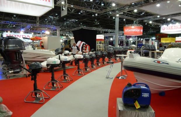 Beach & Boat Leipzig 2012: Vom Hybridboot zum gebrauchten Cruiser