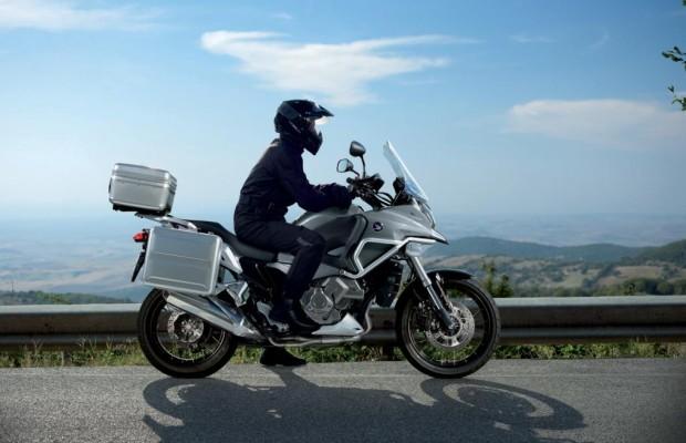 Honda Crosstourer: V-Mann fürs Grobe