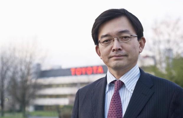 Nachgefragt: Quo vadis, Toyota?