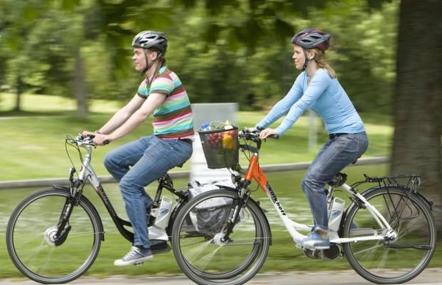 34 Fahrradhelme im Test - Meistens gut