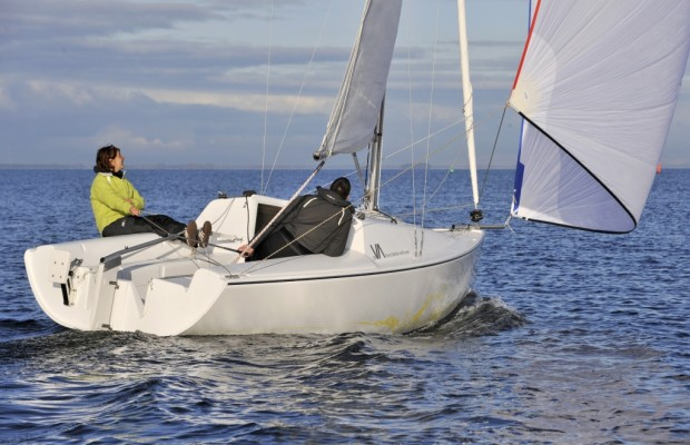 Benefiz-Regatta: Varianta 18 Flotte mit eigener Wertung