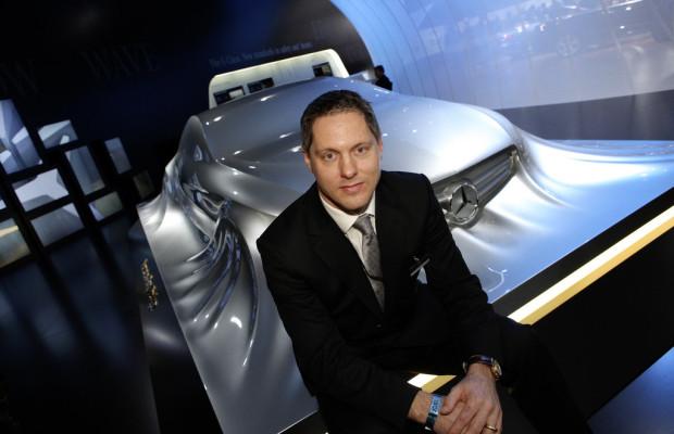 Design-Philosophie von Mercedes-Benz: Mit Herz und Verstand