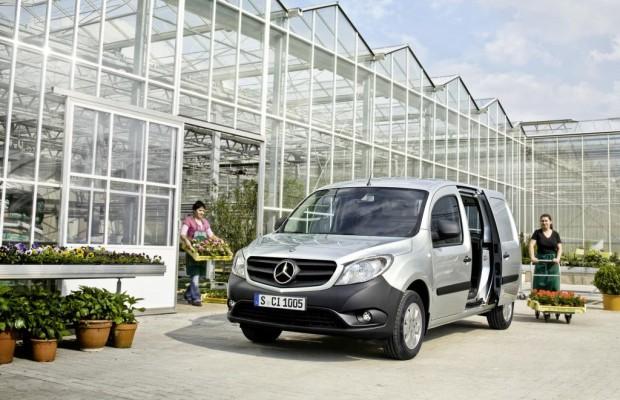 Mercedes Citan - Neue Wege