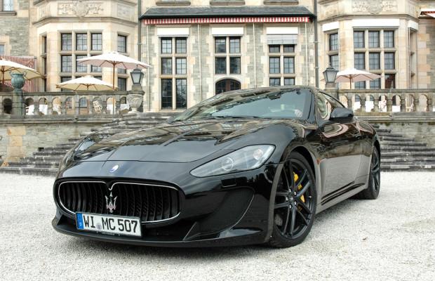 Ziemlich ambitionierte Ziele: 2015 will Maserati pro Jahr 50.000 Autos verkaufen