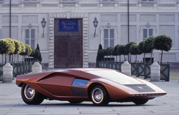 Tradition: 100 Jahre Bertone - Automobile Mode für Millionen