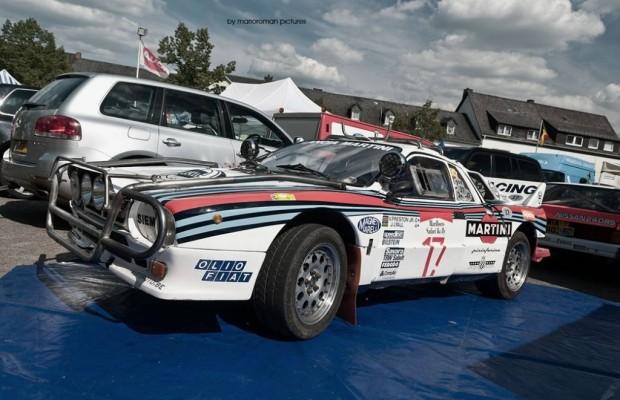 Echte Legenden sterben nie – Lancia Legends No. 1