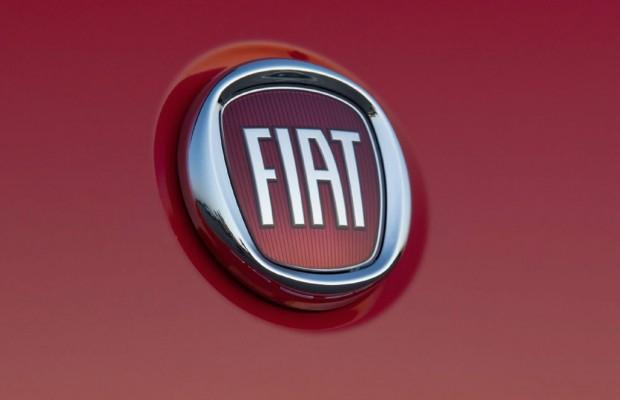 Fiat-Chrysler verkaufte europaweit rund 82 500 Fahrzeuge