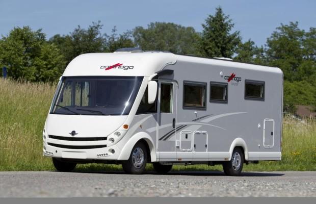 Carthago-Reisemobile - Nachwuchs für den c-tourer
