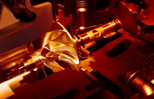Innovativer Turbolader: Kleiner Motor, große Leistung