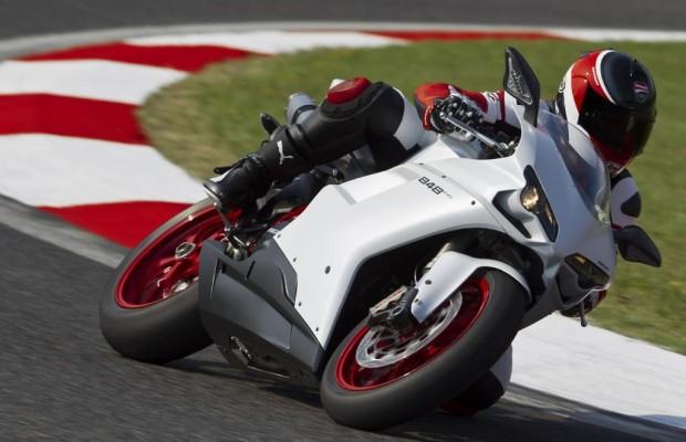 Kleine Sport-Motorräder - Die Gier nach Drehzahlen