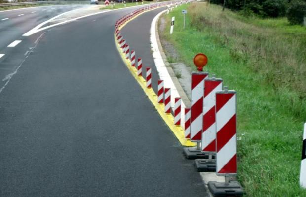 Sicherheitspreis für die Beseitigung von Unfallgefahrenstellen