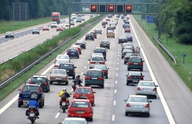 80 Jahre Autobahn: Die Anfänge liegen zwischen Köln und Bonn