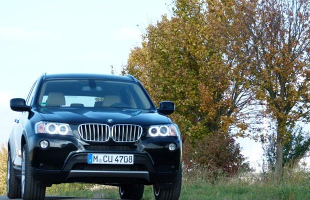 BMW Group verbucht Rekordabsatz im Juli